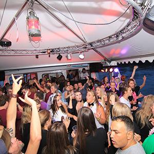 Datscha party hamburg 2017